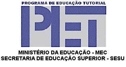 Resultado de imagem para bolsas do Programa de Educação Tutorial (PET)